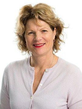 Lynnette Bryant