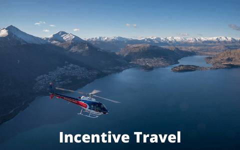 Incentive Travel M.I.C.E.