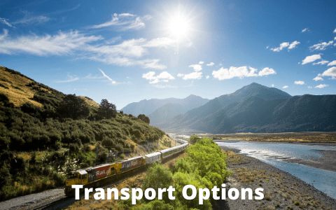 Transport Options